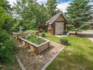Photo 28: 54522 Ste Anne Trail: Rural Lac Ste. Anne County House for sale : MLS®# E4166282