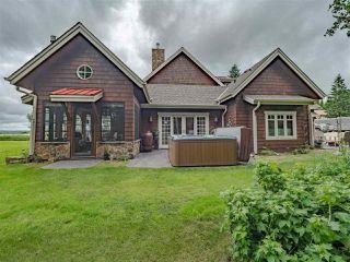Photo 5: 54522 Ste Anne Trail: Rural Lac Ste. Anne County House for sale : MLS®# E4166282