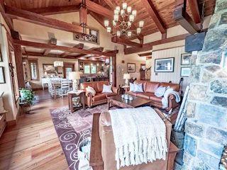 Photo 9: 54522 Ste Anne Trail: Rural Lac Ste. Anne County House for sale : MLS®# E4166282