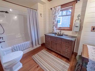 Photo 25: 54522 Ste Anne Trail: Rural Lac Ste. Anne County House for sale : MLS®# E4166282