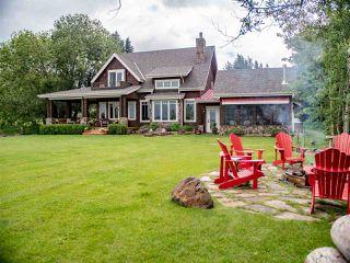 Photo 4: 54522 Ste Anne Trail: Rural Lac Ste. Anne County House for sale : MLS®# E4166282