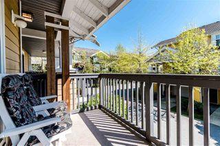Photo 8: 157 15236 36 AVENUE in Surrey: Morgan Creek Townhouse for sale (South Surrey White Rock)  : MLS®# R2363289