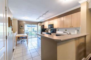Photo 5: 157 15236 36 AVENUE in Surrey: Morgan Creek Townhouse for sale (South Surrey White Rock)  : MLS®# R2363289