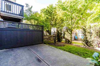 Photo 18: 157 15236 36 AVENUE in Surrey: Morgan Creek Townhouse for sale (South Surrey White Rock)  : MLS®# R2363289