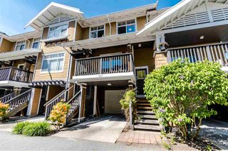 Photo 1: 157 15236 36 AVENUE in Surrey: Morgan Creek Townhouse for sale (South Surrey White Rock)  : MLS®# R2363289