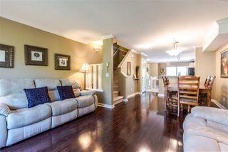 Photo 2: 157 15236 36 AVENUE in Surrey: Morgan Creek Townhouse for sale (South Surrey White Rock)  : MLS®# R2363289