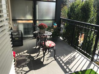 "Photo 11: 205 2628 MAPLE Street in Port Coquitlam: Central Pt Coquitlam Condo for sale in ""VILLAGIO II"" : MLS®# R2410207"