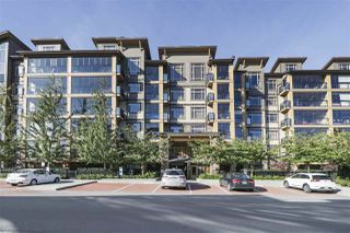 "Photo 1: 407 8067 207 Street in Langley: Willoughby Heights Condo for sale in ""PARKSIDE 1"" : MLS®# R2412060"