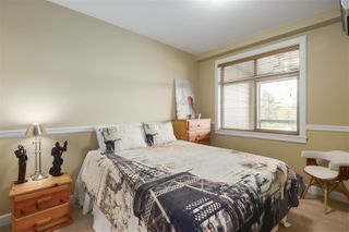 "Photo 11: 407 8067 207 Street in Langley: Willoughby Heights Condo for sale in ""PARKSIDE 1"" : MLS®# R2412060"