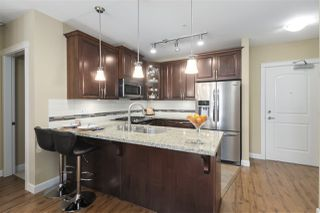 """Photo 6: 407 8067 207 Street in Langley: Willoughby Heights Condo for sale in """"PARKSIDE 1"""" : MLS®# R2412060"""