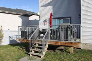 Photo 28: 36 Southbridge Drive: Calmar House for sale : MLS®# E4176754