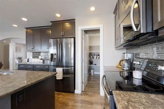 Photo 8: 36 Southbridge Drive: Calmar House for sale : MLS®# E4176754
