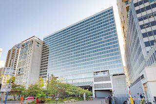 Main Photo: 804 110 W Bloor Street in Toronto: Annex Condo for sale (Toronto C02)  : MLS®# C4606997