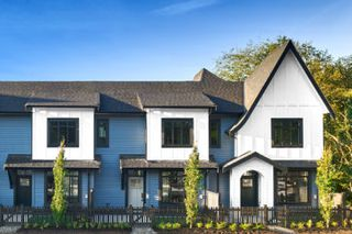 Main Photo: 47 6897 201 Street in Langley: Townhouse for sale