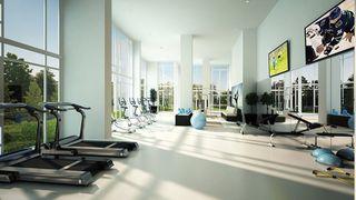 Photo 19: 2705 13696 100 Avenue in Surrey: Whalley Condo for sale (North Surrey)  : MLS®# R2417627