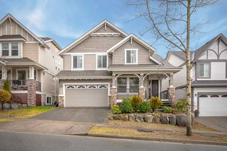 "Photo 1: 1477 AVONDALE Street in Coquitlam: Burke Mountain House for sale in ""BELMONT CLOSE"" : MLS®# R2431593"