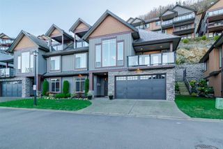 "Main Photo: 6 43540 ALAMEDA Drive in Chilliwack: Chilliwack Mountain Townhouse for sale in ""Retriever Ridge"" : MLS®# R2437313"