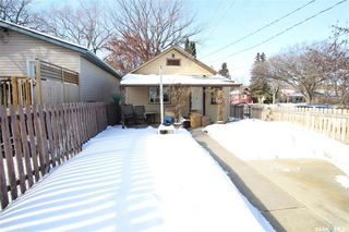 Photo 21: 834 H Avenue North in Saskatoon: Caswell Hill Residential for sale : MLS®# SK800164