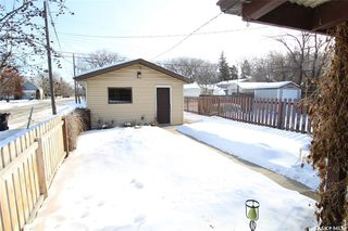 Photo 20: 834 H Avenue North in Saskatoon: Caswell Hill Residential for sale : MLS®# SK800164