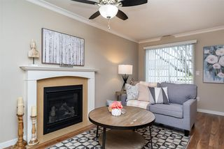 """Main Photo: 77 13706 74 Avenue in Surrey: East Newton Townhouse for sale in """"Ashlea Gate"""" : MLS®# R2448537"""