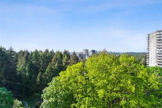 "Main Photo: 1115 2012 FULLERTON Avenue in North Vancouver: Pemberton NV Condo for sale in ""WOODCROFT ESTATES - PEMBERTON BUILDING"" : MLS®# R2457660"