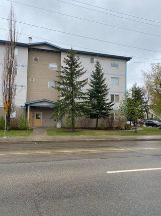 Photo 3: 409 8021 115 AVE in Edmonton: Zone 05 Condo for sale : MLS®# E4198328