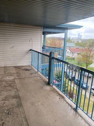 Photo 10: 409 8021 115 AVE in Edmonton: Zone 05 Condo for sale : MLS®# E4198328
