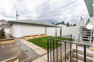 Photo 5: 8748-8752 77 Avenue in Edmonton: Zone 17 House Duplex for sale : MLS®# E4203341