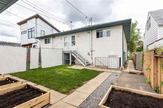 Photo 3: 8748-8752 77 Avenue in Edmonton: Zone 17 House Duplex for sale : MLS®# E4203341