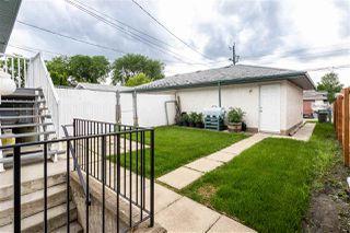 Photo 4: 8748-8752 77 Avenue in Edmonton: Zone 17 House Duplex for sale : MLS®# E4203341