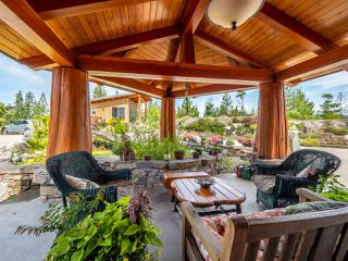 Photo 2: 6013 & LOT 2 LEANING TREE Road in Halfmoon Bay: Halfmn Bay Secret Cv Redroofs House for sale (Sunshine Coast)  : MLS®# R2471620