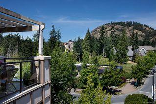 Photo 1: 407 1335 Bear Mountain Pkwy in : La Bear Mountain Condo for sale (Langford)  : MLS®# 845680