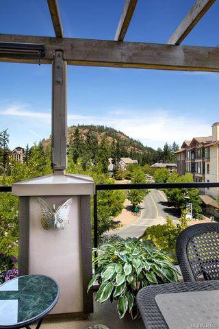 Photo 17: 407 1335 Bear Mountain Pkwy in : La Bear Mountain Condo for sale (Langford)  : MLS®# 845680