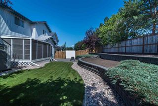 Photo 29: 262 Lilac Terrace: Sherwood Park House for sale : MLS®# E4209653