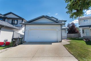 Photo 1: 262 Lilac Terrace: Sherwood Park House for sale : MLS®# E4209653