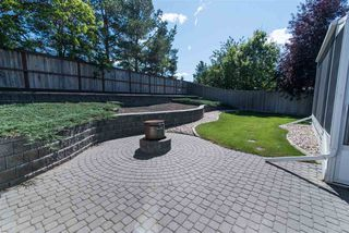 Photo 30: 262 Lilac Terrace: Sherwood Park House for sale : MLS®# E4209653