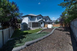 Photo 33: 262 Lilac Terrace: Sherwood Park House for sale : MLS®# E4209653