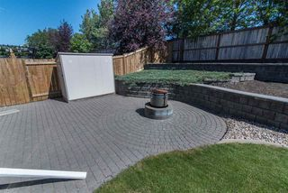 Photo 32: 262 Lilac Terrace: Sherwood Park House for sale : MLS®# E4209653