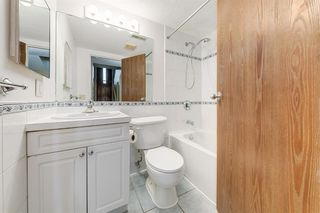 Photo 18: 1603 11010 BONAVENTURE Drive SE in Calgary: Willow Park Row/Townhouse for sale : MLS®# A1027245