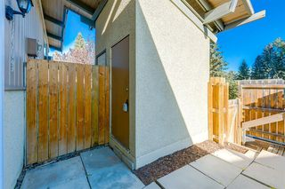 Photo 21: 1603 11010 BONAVENTURE Drive SE in Calgary: Willow Park Row/Townhouse for sale : MLS®# A1027245
