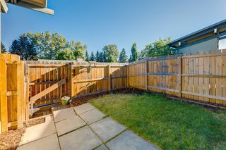 Photo 20: 1603 11010 BONAVENTURE Drive SE in Calgary: Willow Park Row/Townhouse for sale : MLS®# A1027245
