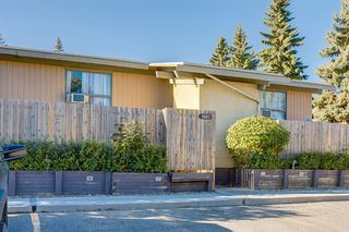 Photo 24: 1603 11010 BONAVENTURE Drive SE in Calgary: Willow Park Row/Townhouse for sale : MLS®# A1027245