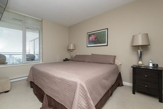 Photo 7: 3805 888 CARNARVON Street in New Westminster: Downtown NW Condo for sale : MLS®# R2497596