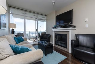 Photo 2: 3805 888 CARNARVON Street in New Westminster: Downtown NW Condo for sale : MLS®# R2497596