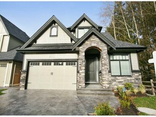 Photo 1: 17147 3A AV in Surrey: Pacific Douglas Home for sale ()  : MLS®# F1400515