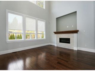 Photo 4: 17147 3A AV in Surrey: Pacific Douglas Home for sale ()  : MLS®# F1400515