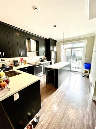 Photo 2: 71 13670 62 Avenue in Surrey: Sullivan Station Townhouse for sale : MLS®# R2509509