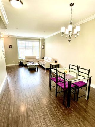 Photo 4: 71 13670 62 Avenue in Surrey: Sullivan Station Townhouse for sale : MLS®# R2509509