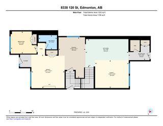 Photo 2: 8338 120 Street in Edmonton: Zone 15 House for sale : MLS®# E4219228