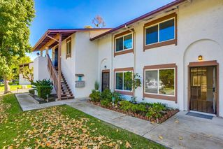 Photo 1: SAN DIEGO Condo for sale : 2 bedrooms : 6449 Bell Bluff Ave